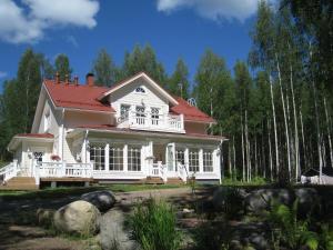 Villa Kotiniemi