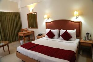 Hotel Western Gatz, Hotel  Theni - big - 6