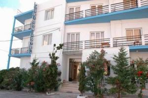 Poseidon Hotel, Hotels  Heraklio Town - big - 30