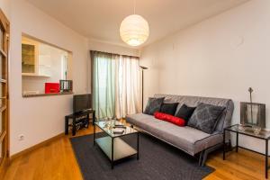 LxWay Apartments Parque das Nações, Apartments  Lisbon - big - 7