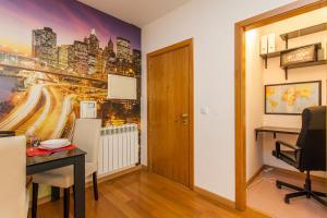 LxWay Apartments Parque das Nações, Apartments  Lisbon - big - 17