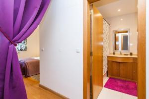 LxWay Apartments Parque das Nações, Apartments  Lisbon - big - 14