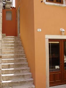 Apartment Casa Nova, Apartmanok  Rovinj - big - 52
