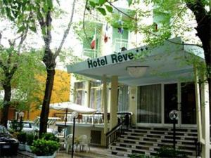 Hotel Reve - AbcAlberghi.com