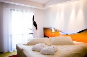 Hotel Waldorf- Premier Resort, Hotels  Milano Marittima - big - 13