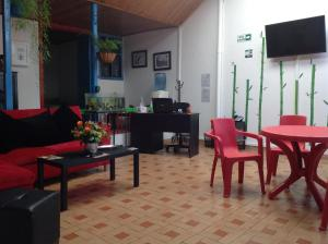 Hostal Maderos, Pensionen  Santa Rosa de Cabal - big - 4