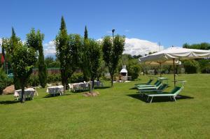 Hotel Olioso, Hotel  Peschiera del Garda - big - 43