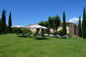 Hotel Olioso, Hotel  Peschiera del Garda - big - 35
