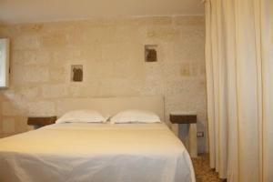 La Dimora di Pirro, Appartamenti  Selva di Fasano - big - 34