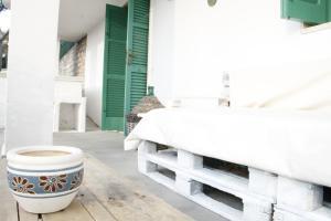 La Dimora di Pirro, Appartamenti  Selva di Fasano - big - 45
