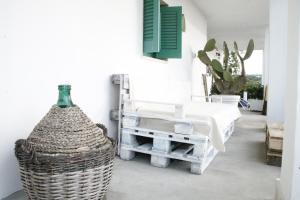 La Dimora di Pirro, Appartamenti  Selva di Fasano - big - 47