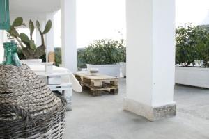 La Dimora di Pirro, Appartamenti  Selva di Fasano - big - 43