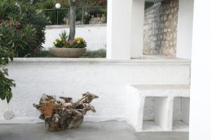 La Dimora di Pirro, Appartamenti  Selva di Fasano - big - 44
