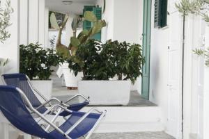 La Dimora di Pirro, Appartamenti  Selva di Fasano - big - 40