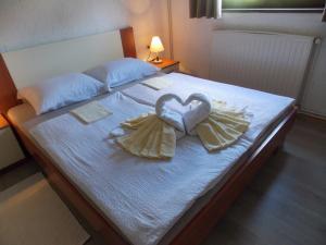 Apartments Smirnov, Appartamenti  Drežnik Grad - big - 20
