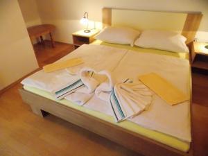 Apartments Smirnov, Appartamenti  Drežnik Grad - big - 21