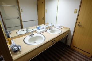 Miyajima Hotel Makoto, Szállodák  Mijadzsima - big - 10