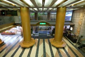 Miyajima Hotel Makoto, Szállodák  Mijadzsima - big - 44
