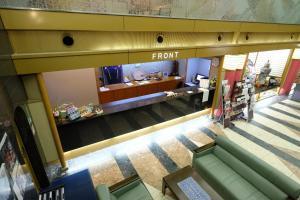 Miyajima Hotel Makoto, Отели  Миядзима - big - 42