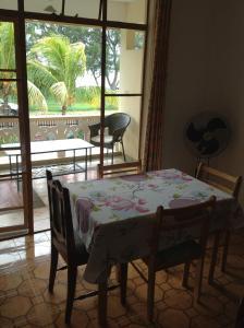 Rodrigues Coco Villa, Guest houses  Port Mathurin - big - 26
