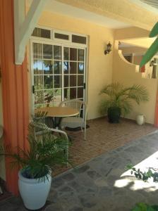 Rodrigues Coco Villa, Гостевые дома  Port Mathurin - big - 23
