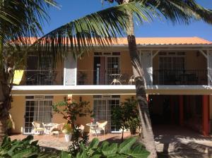 Rodrigues Coco Villa, Guest houses  Port Mathurin - big - 21