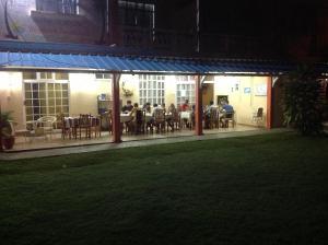 Rodrigues Coco Villa, Гостевые дома  Port Mathurin - big - 27