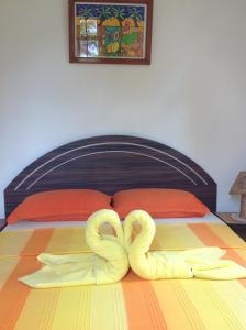 Rodrigues Coco Villa, Гостевые дома  Port Mathurin - big - 22