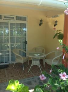 Rodrigues Coco Villa, Guest houses  Port Mathurin - big - 24