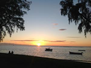 Rodrigues Coco Villa, Гостевые дома  Port Mathurin - big - 28