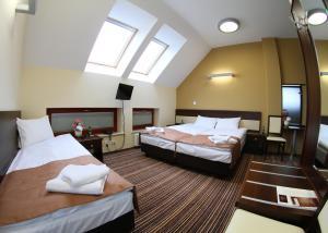 Aviator Hotel & Spa