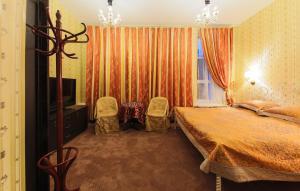 Titul Hotel, Hotely  Nižný Novgorod - big - 13