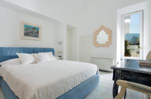 Villa Mariuccia Capri, Apartmanok  Capri - big - 14