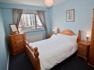 Marina Apartment, Apartmány  Swansea - big - 3
