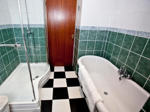 Marina Apartment, Apartmány  Swansea - big - 4