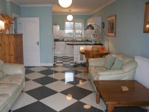 Marina Apartment, Apartmány  Swansea - big - 5
