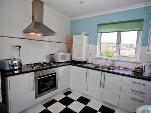 Marina Apartment, Appartamenti  Swansea - big - 9