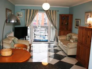 Marina Apartment, Apartmány  Swansea - big - 13