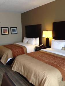 Holiday Inn Express Blairsville