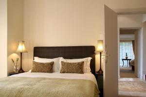 Pokój typu Standard z łóżkiem typu queen-size