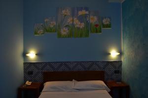 Petit Hotel, Hotel  Milazzo - big - 6