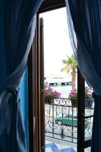 Petit Hotel, Hotel  Milazzo - big - 5