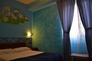 Petit Hotel, Hotel  Milazzo - big - 4