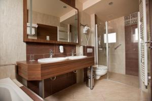 Hotel Makar Sport & Wellness, Отели  Печ - big - 3