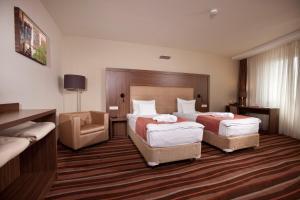 Hotel Makar Sport & Wellness, Отели  Печ - big - 10