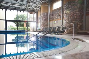 Hotel Makar Sport & Wellness, Отели  Печ - big - 11