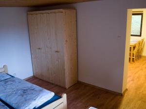 Apartmány Lipno