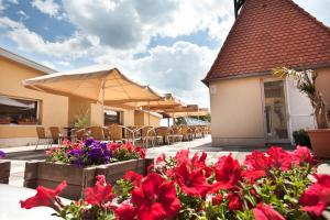 Hotel Makar Sport & Wellness, Отели  Печ - big - 24