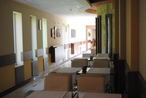 Hotel Makar Sport & Wellness, Отели  Печ - big - 27