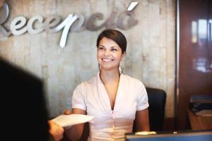 Hotel Makar Sport & Wellness, Отели  Печ - big - 41